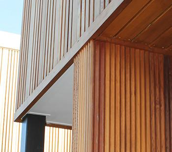 Cladding Trims & Stops
