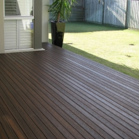 Decking - Modwood