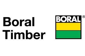 Boral-timber-supplier