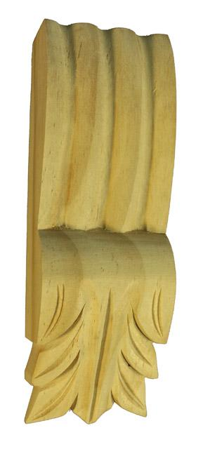 C6-Timber-Corbel-Carving