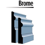 More about Brome Sizes