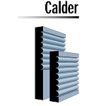 More about Calder Sizes