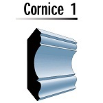 More about Cornice 1 Sizes