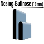 More about Nosing Bull 18 Sizes