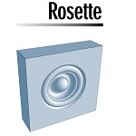 More about Rosette Sizes