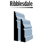 More about Ribblesdale Sizes