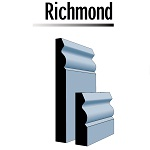 More about Richmond Sizes