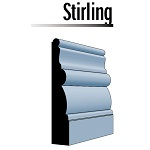 More about Stirling Sizes