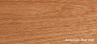 More about American Red Oak