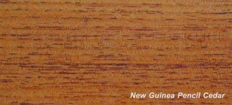 More about New Guinea Pencil Cedar