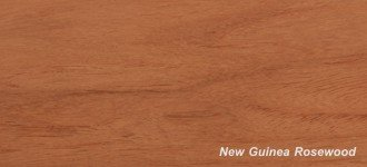 More about New Guinea Rosewood