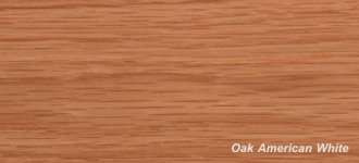 More about Oak, American White