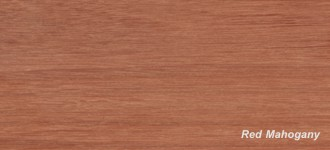 More about Red Mahogany