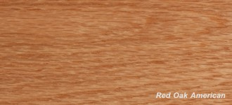 More about Red Oak - American