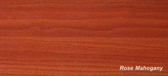 More about Rose Mahogany