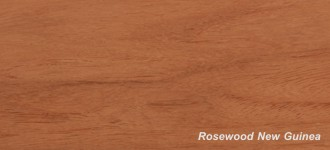 More about Rosewood, New Guinea