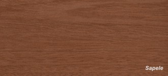 Sapele Timber