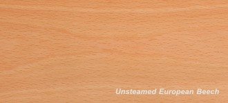 More about Unsteamed European Beech
