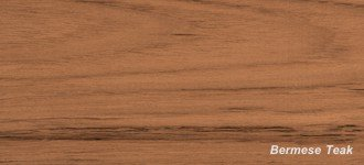 More about Burmese Teak