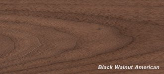 More about Black Walnut, American