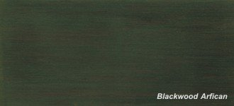 More about Blackwood, African