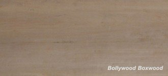 More about Bollywood/Boxwood