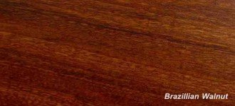More about Brazilian Walnut