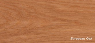 More about European Oak